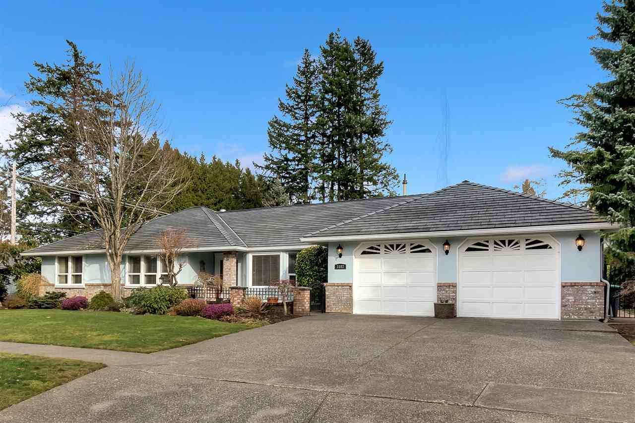 Main Photo: 3182 142 Street in Surrey: Elgin Chantrell House for sale (South Surrey White Rock)  : MLS®# R2544742