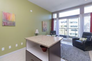 Photo 7: 403 1121 Fort St in : Vi Downtown Condo for sale (Victoria)  : MLS®# 878404