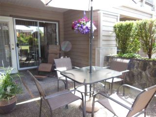 """Photo 14: 309 1000 BOWRON Court in North Vancouver: Roche Point Condo for sale in """"Parkway Terrace"""" : MLS®# R2178474"""
