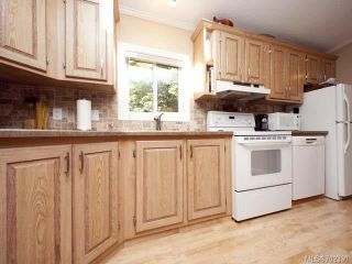 Photo 12: 116 BAYNES DRIVE in FANNY BAY: CV Union Bay/Fanny Bay Manufactured Home for sale (Comox Valley)  : MLS®# 702330