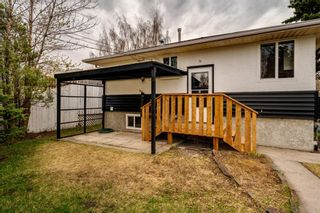 Photo 43: 228 Lynnwood Drive SE in Calgary: Ogden Detached for sale : MLS®# A1103475