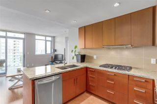 """Photo 8: 1508 1155 THE HIGH Street in Coquitlam: North Coquitlam Condo for sale in """"M-ONE"""" : MLS®# R2622195"""