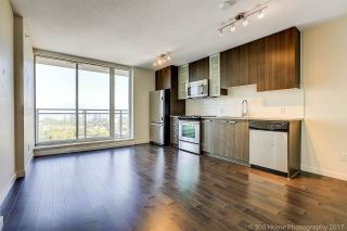 "Photo 7: 2005 13325 102A Avenue in Surrey: Whalley Condo for sale in ""ULTRA"" (North Surrey)  : MLS®# R2211490"