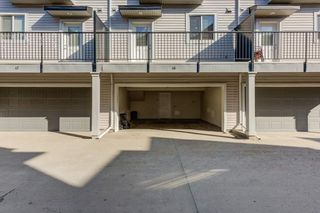 Photo 32: 46 6075 SCHONSEE Way in Edmonton: Zone 28 Townhouse for sale : MLS®# E4266375