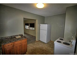 Photo 5: 514 Sabourin Street in STPIERRE: Manitoba Other Residential for sale : MLS®# 1502873