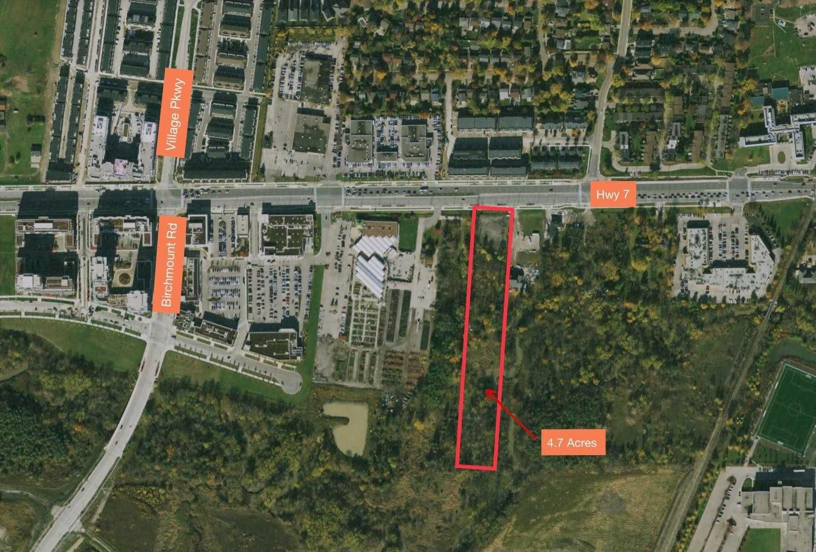 Main Photo: 4137 E Highway 7 in Markham: Unionville Property for sale : MLS®# N5286961