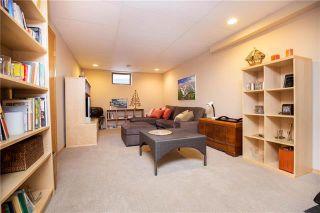 Photo 18: 19 Kilmarnock Bay in Winnipeg: St Vital Residential for sale (2C)  : MLS®# 1914586