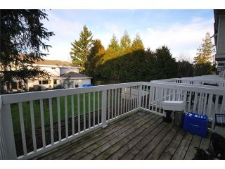 Photo 9: 11 7533 HEATHER Street in Richmond: McLennan North Townhouse for sale : MLS®# V864300