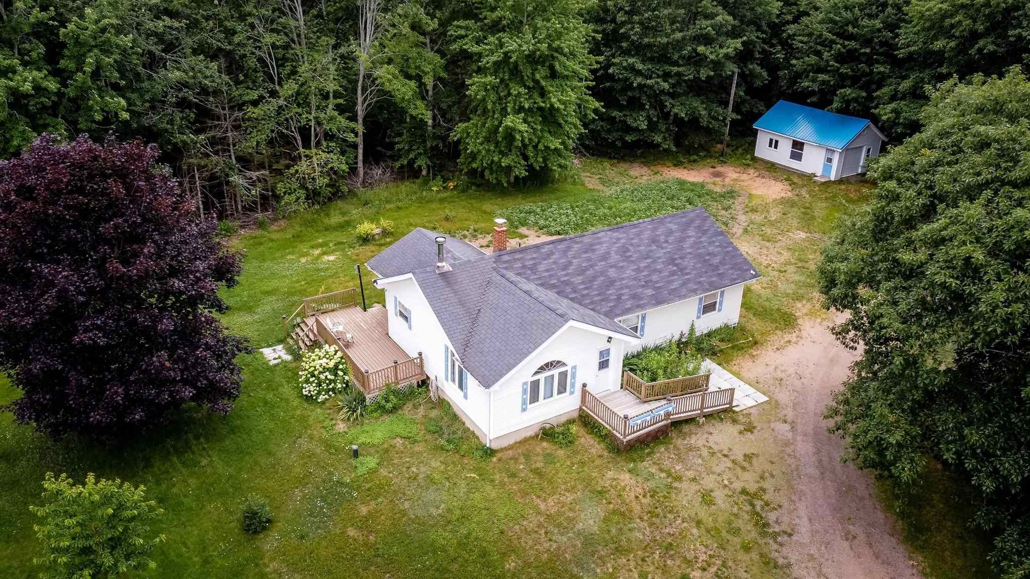 Main Photo: 109 Victoria Road in Wilmot: 400-Annapolis County Residential for sale (Annapolis Valley)  : MLS®# 202117710