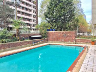 """Photo 16: 204 1010 BURNABY Street in Vancouver: West End VW Condo for sale in """"THE ELLINGTON"""" (Vancouver West)  : MLS®# R2258378"""