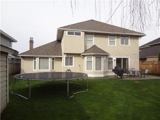Photo 8: 4496 62nd Street in Delta: Home for sale : MLS®# V997224