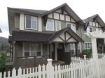 Property Photo: 63 4401 Blauson  BLVD in Abbotsford