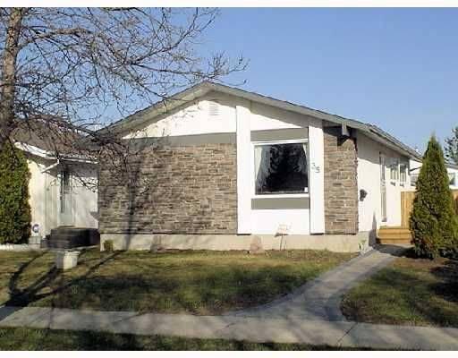Main Photo: 39 MARQUIS in WINNIPEG: Maples / Tyndall Park Residential for sale (North West Winnipeg)  : MLS®# 2806991