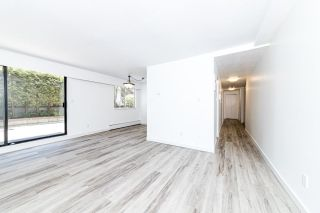 Photo 9: 101 1650 CHESTERFIELD Avenue in North Vancouver: Central Lonsdale Condo for sale : MLS®# R2604663