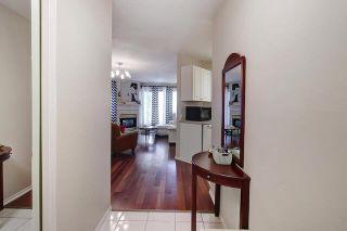 Photo 6: 411 11716 100 Avenue in Edmonton: Zone 12 Condo for sale : MLS®# E4247057