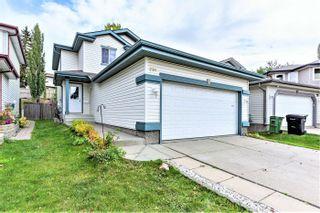 Photo 2: 230 HYNDMAN Crescent in Edmonton: Zone 35 House for sale : MLS®# E4264203