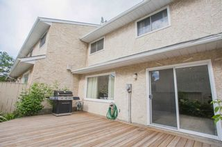 Photo 14: 189 CALLINGWOOD Place in Edmonton: Zone 20 Townhouse for sale : MLS®# E4246325