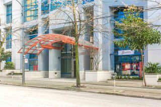 """Photo 19: 2007 1238 SEYMOUR Street in Vancouver: Downtown VW Condo for sale in """"SPACE"""" (Vancouver West)  : MLS®# R2305347"""
