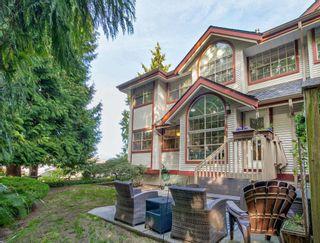"Photo 34: 44 8855 212 Street in Langley: Walnut Grove Townhouse for sale in ""Golden Ridge"" : MLS®# R2618861"