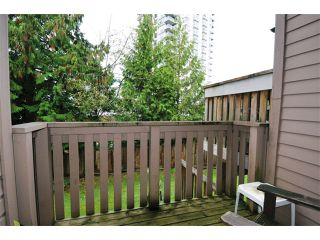 Photo 15: 464 Lehman Place in Port Moody: North Shore Pt Moody Townhouse  : MLS®# V1093243