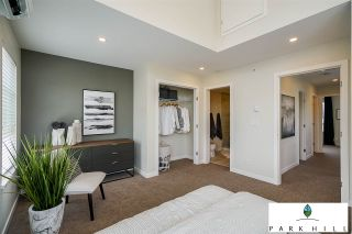 """Photo 12: 9 20087 68 Avenue in Langley: Willoughby Heights Townhouse for sale in """"PARK HILL"""" : MLS®# R2291333"""