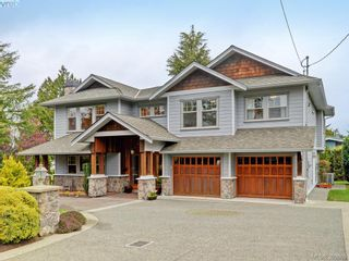 Photo 1: 1786 Barrie Rd in VICTORIA: SE Gordon Head House for sale (Saanich East)  : MLS®# 789236