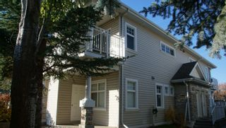 Photo 2: 46 1179 SUMMERSIDE Drive in Edmonton: Zone 53 Carriage for sale : MLS®# E4266518