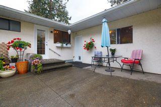 Photo 20: 1 615 Goldstream Ave in : La Fairway Half Duplex for sale (Langford)  : MLS®# 858058