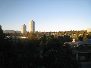 """Photo 8: # 804 9521 CARDSTON CT in Burnaby: Government Road Condo for sale in """"CONCORD PLACE"""" (Burnaby North)  : MLS®# V976808"""