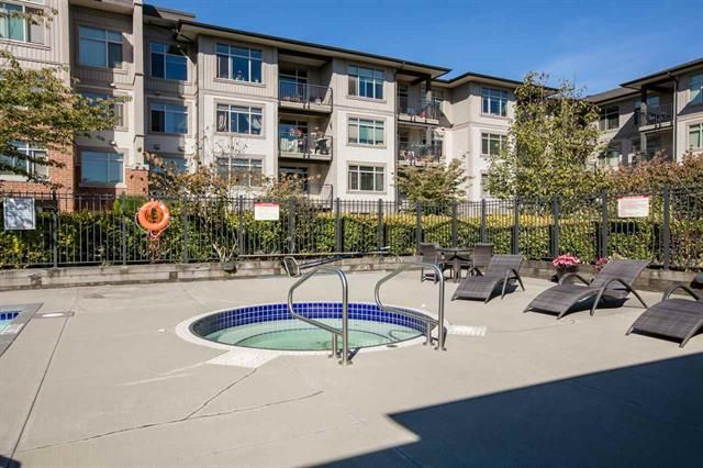 Photo 5: Photos: #103 - 9288 ODLIN RD in RICHMOND: West Cambie Condo for sale (Richmond)  : MLS®# R2127937
