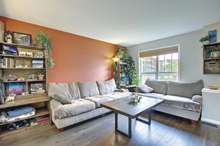 Photo 3: 95 Auburn Meadows Heath SE in Calgary: Auburn Bay Semi Detached for sale : MLS®# A1134082