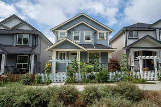 Photo 2: 6953 206 Street in Langley: Willoughby Heights House for sale : MLS®# R2617569