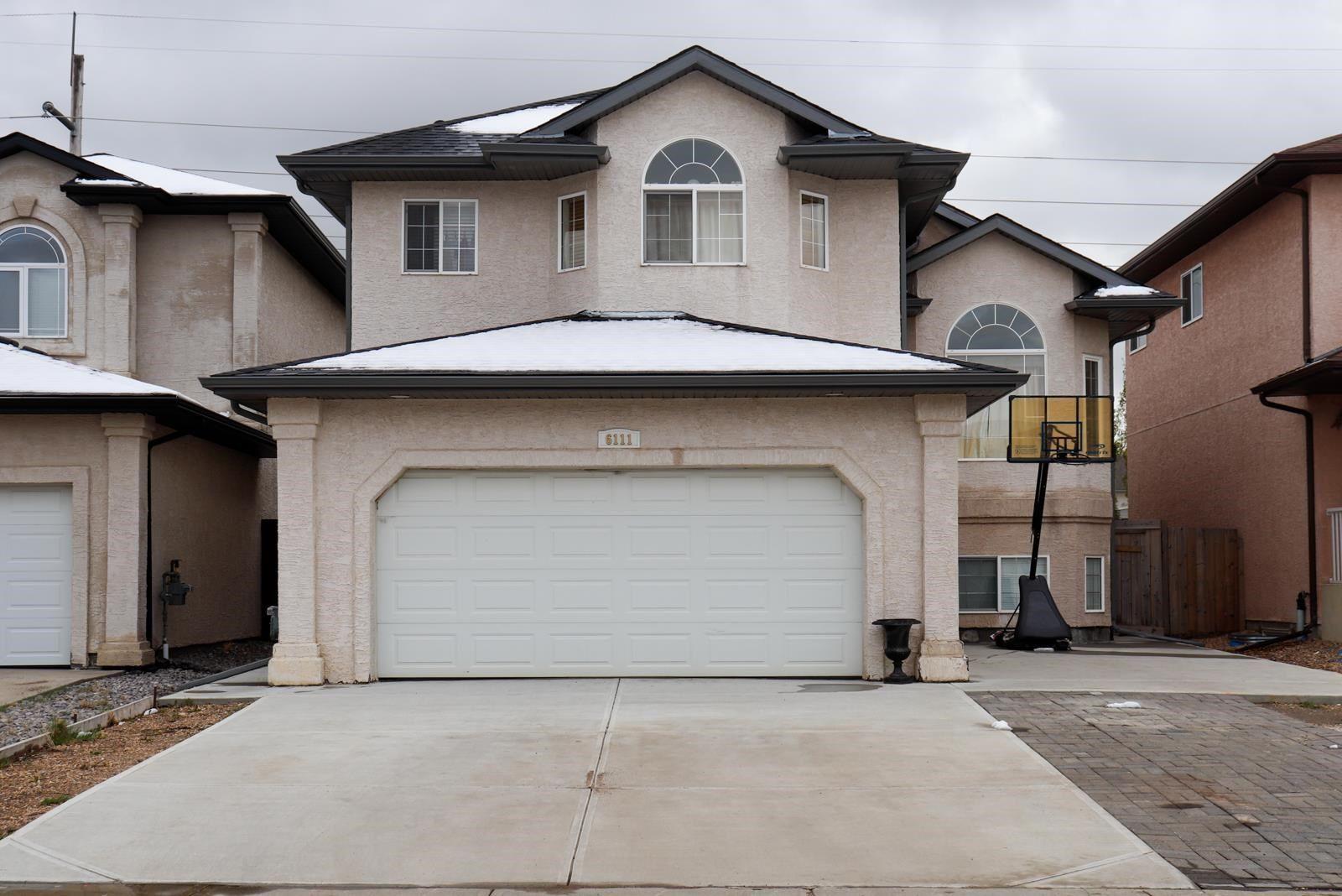 Main Photo: 6111 164 Avenue in Edmonton: Zone 03 House for sale : MLS®# E4244949
