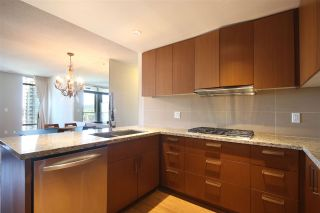 Photo 8: 1203 1155 THE HIGH STREET in Coquitlam: North Coquitlam Condo for sale : MLS®# R2064589