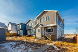 Photo 34: 138 Howse Drive NE in Calgary: Livingston Detached for sale : MLS®# A1084430