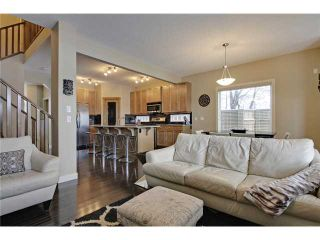 Photo 10: 212 25 Avenue NW in Calgary: Tuxedo Residential Attached for sale : MLS®# C3651686
