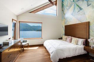 Photo 18: 5691 SUNSHINE FALLS Lane in North Vancouver: Woodlands-Sunshine-Cascade House for sale : MLS®# R2599235