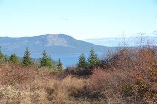 Photo 1: 9 Butterfield Rd in : ML Mill Bay Land for sale (Malahat & Area)  : MLS®# 863641