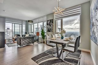 "Photo 1: 3205 13308 CENTRAL Avenue in Surrey: Whalley Condo for sale in ""Evolve"" (North Surrey)  : MLS®# R2535288"