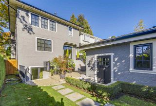 """Photo 16: 2196 W 46TH Avenue in Vancouver: Kerrisdale House for sale in """"Kerrisdale"""" (Vancouver West)  : MLS®# R2116330"""