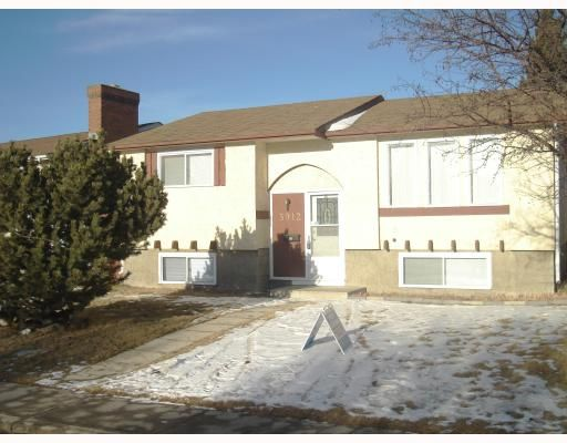 Main Photo:  in CALGARY: Marlborough Residential Detached Single Family for sale (Calgary)  : MLS®# C3300375