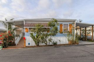 Photo 25: OCEANSIDE Mobile Home for sale : 2 bedrooms : 108 Havenview Ln