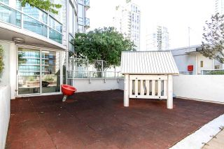 """Photo 17: 1907 833 HOMER Street in Vancouver: Downtown VW Condo for sale in """"ATELIER"""" (Vancouver West)  : MLS®# R2067914"""