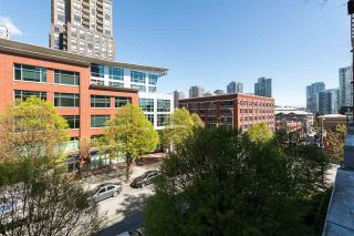 """Photo 9: 407 1133 HOMER Street in Vancouver: Yaletown Condo for sale in """"H&H"""" (Vancouver West)  : MLS®# R2359533"""