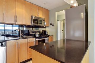 """Photo 11: 504 2120 W 2ND Avenue in Vancouver: Kitsilano Condo for sale in """"ARBUTUS PLACE"""" (Vancouver West)  : MLS®# R2560782"""