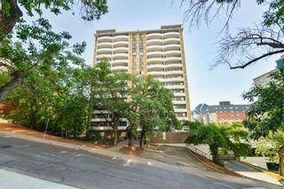 Photo 38: 806 9725 106 Street in Edmonton: Zone 12 Condo for sale : MLS®# E4253626