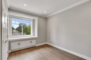 Photo 21: 1100 EIGHTH Avenue in New Westminster: Moody Park House for sale : MLS®# R2590660