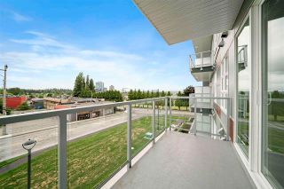 """Photo 8: 306 10838 WHALLEY Boulevard in Surrey: Bolivar Heights Condo for sale in """"Maverick Living"""" (North Surrey)  : MLS®# R2591141"""