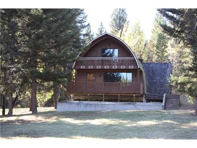 Main Photo: 3943 N 97 Highway in Williams Lake: Williams Lake - Rural North House for sale (Williams Lake (Zone 27))  : MLS®# N205122