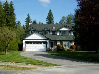 Photo 1: 20833 95A Avenue in Langley: Walnut Grove House for sale : MLS®# F1439182